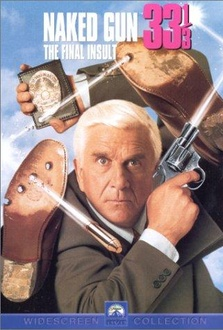 Movie Naked Gun 33⅓: The Final Insult