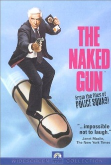 Movie The Naked Gun: From the Files of Police Squad!