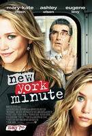 New York Minute Quotes