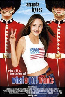 Movie What a Girl Wants