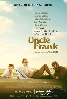 Uncle Frank Quotes