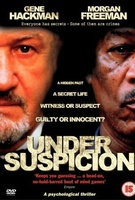 Under Suspicion Quotes