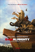 Evan Almighty Quotes