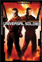 Universal Soldier Quotes