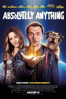 Absolutely Anything Quotes