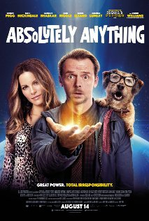 Movie Absolutely Anything