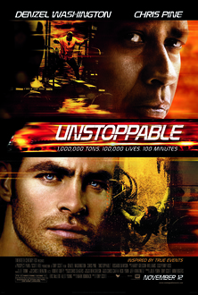 Movie Unstoppable