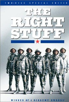 Movie The Right Stuff