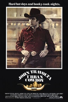 Movie Urban Cowboy