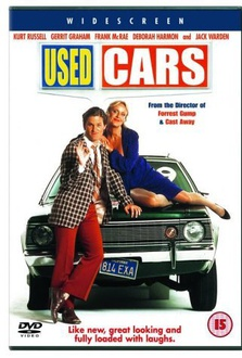 Movie Used Cars