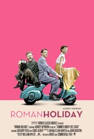 Roman Holiday Quotes