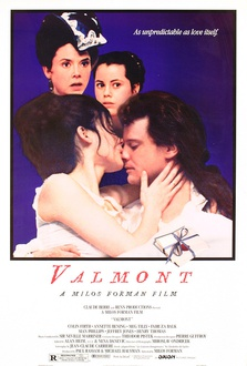 Movie Valmont