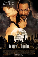 Vampire in Brooklyn Quotes