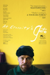 Movie At Eternity's Gate