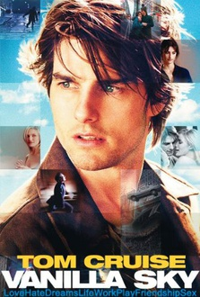 Movie Vanilla Sky