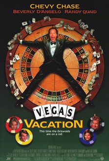 Movie Vegas Vacation