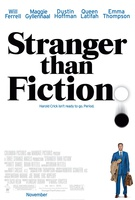 Stranger Than Fiction Quotes