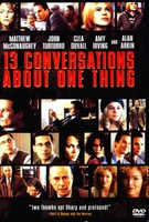 Thirteen Conversations About One Thing Quotes