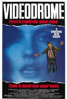 Movie Videodrome