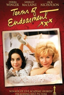 Movie Terms of Endearment