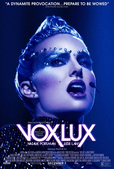 Movie Vox Lux