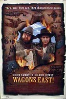 Wagons East Quotes
