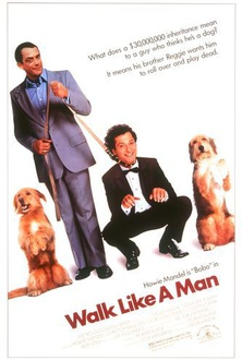 Movie Walk Like a Man