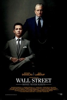 Movie Wall Street: Money Never Sleeps