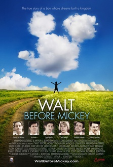 Walt Before Mickey Quotes