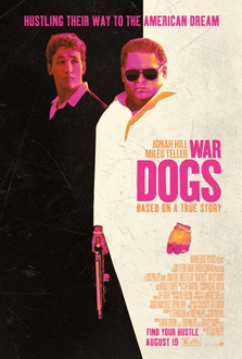 Movie War Dogs
