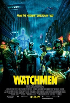 Movie Watchmen