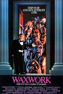 Movie Waxwork