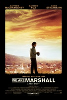 We Are Marshall Quotes
