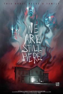 We Are Still Here Quotes