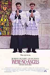 Movie We're No Angels