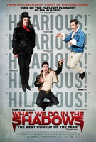 What We Do in the Shadows Quotes