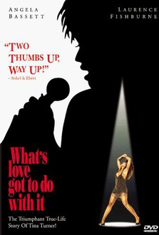 Movie What's Love Got to Do with It