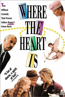 Movie Where the Heart Is