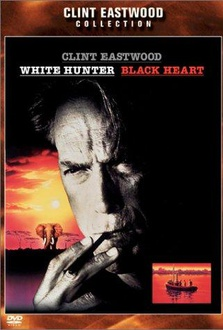 Movie White Hunter Black Heart