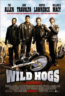 Movie Wild Hogs