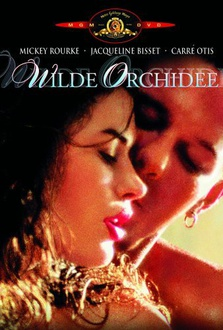 Wild Orchid Quotes