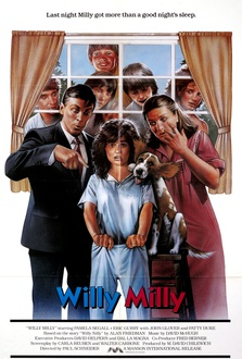 Movie Willy/Milly