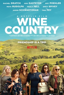 Movie Wine Country