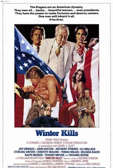 Movie Winter Kills