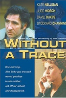 Without a Trace Quotes