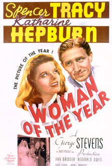 Movie Woman of the Year