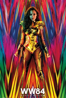Movie Wonder Woman 1984