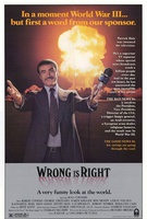 Wrong Is Right Quotes