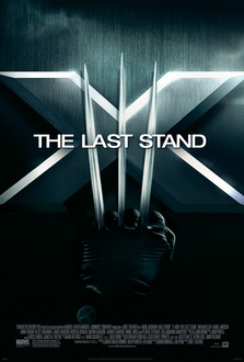 X-Men: The Last Stand Quotes