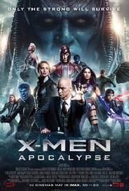Movie X-Men: Apocalypse